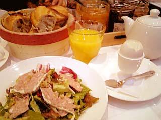 VIRON パリの朝食