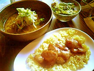 札幌DOMINICA スープカレー
