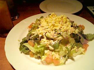 たべる菜 ふつうのサラダ