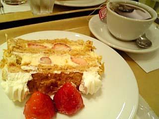 COREDO CAFE ミルフィーユセット