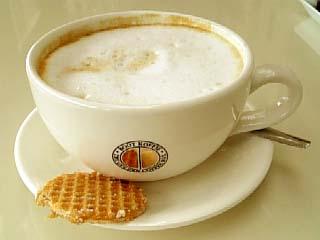 Concertgebouw cafe Koffie Verkeerd