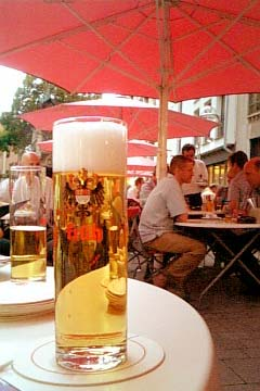 Frueh Bier