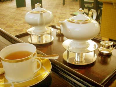 Chihuly Lounge 紅茶