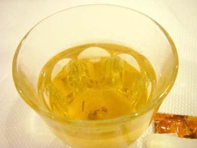JUMBO ジャスミン茶