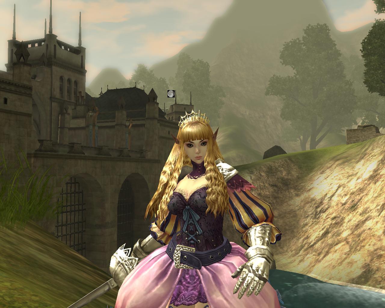 プリンセスミュリア