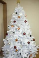 2007年クリスマスツリー