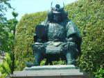 武田信玄公 像