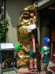 2007昇仙峡 耳たぶ