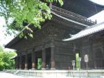 2007夏。京都南禅寺