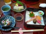 2007年夏の京都 1日目夕食3