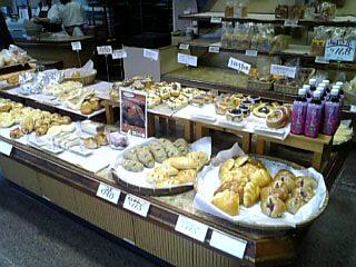 南流山 パン 屋