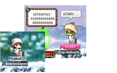 25日Cell撃破w