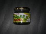 越後味噌 ふきみそビン500円
