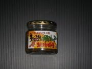 越後味噌焼ねぎ味噌ビン500円