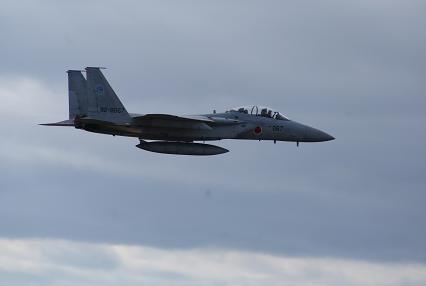 戦闘機アクロバット2
