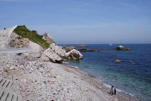 白崎海洋公園7
