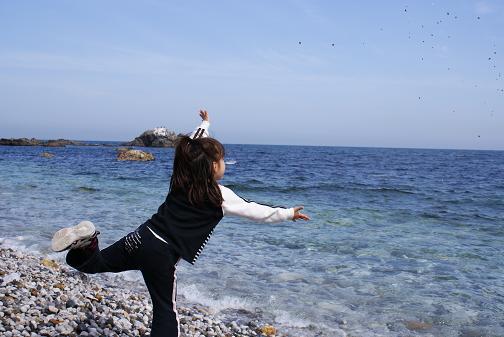 白崎海洋公園8
