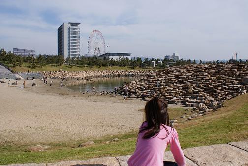りんくう公園3