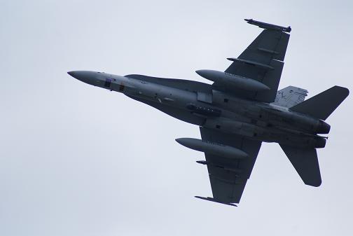 戦闘機11