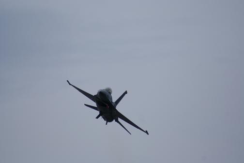 戦闘機17