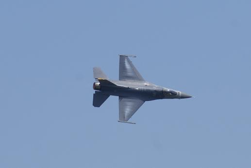 戦闘機10