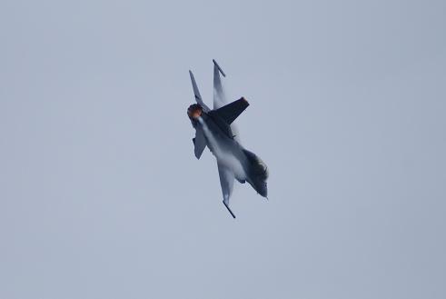 戦闘機14