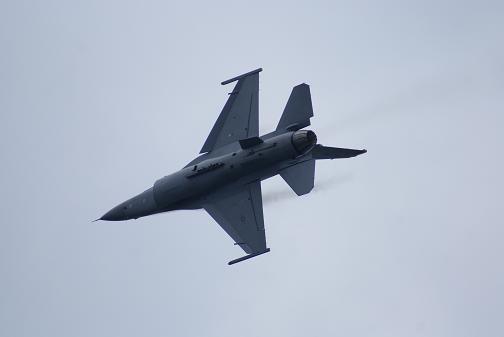 戦闘機15