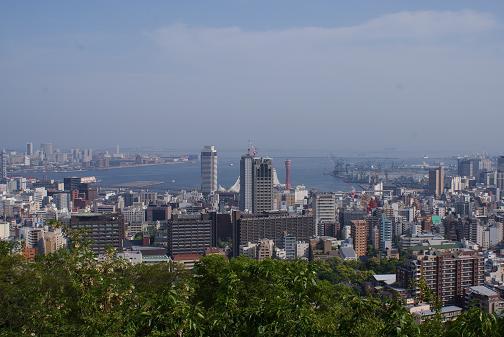 神戸市内3