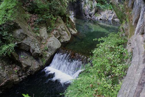 その他の滝2