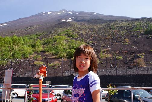富士山五合目2