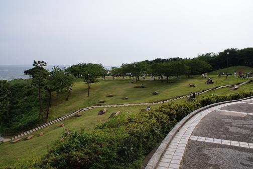 浜名湖SA5