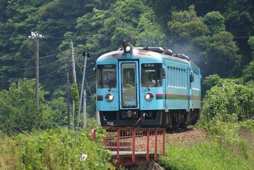 北近畿たんご鉄道2