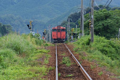 ローカル線3