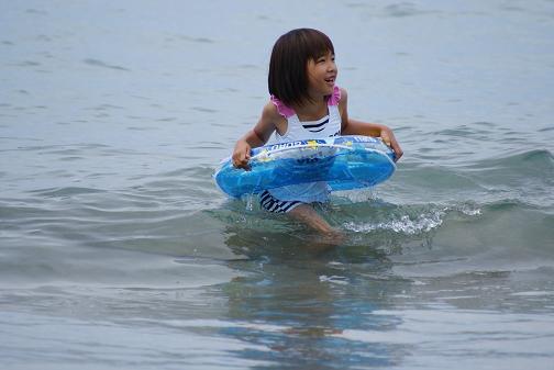 東浜海水浴場2