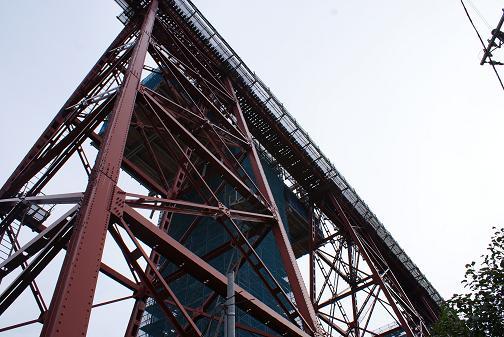 余部鉄橋3