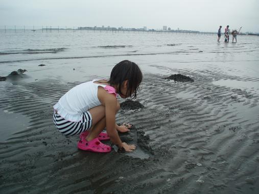 ふなばし三番瀬海浜公園3