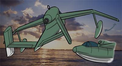 噴進式飛燕