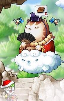 猫はでかい