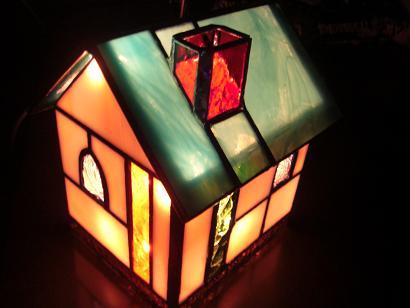 ステンド house 003-1