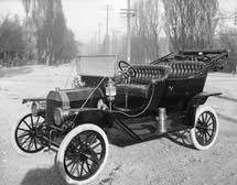 t型フォード4