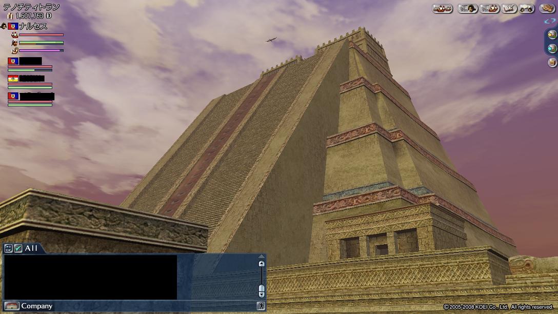ピラミッドその3