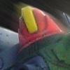 「超時空要塞マクロス 」より1/144ヌージャ
