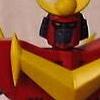 「無敵超人ザンボット3」より1/480ザンボ