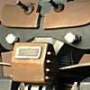 「戦闘メカザブングル」より1/144カプリコ