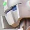 「伝説巨神イデオン」より合体ロボットイデ