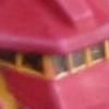 「戦闘メカ ザブングル」より1/1000 アイア