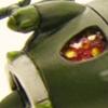 「伝説巨神イデオン」よりアニメスケール
