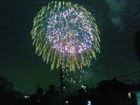 2009花火