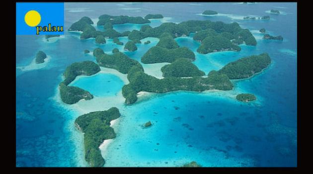 ポンペイ島