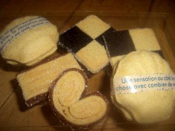 クッキー詰め合わせフレームB